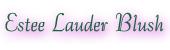 Estee Lauder Blush Bronzer at KeegansKorner.com